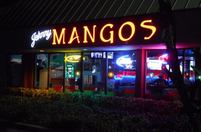 Johnny Mangos Tiki Bar & Grill