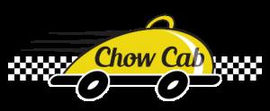 Chow Cab Logo